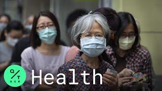 Taiwan Achieves 200 Days Coronavirus Free