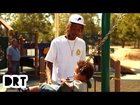 Wiz Khalifa - The Last (Official Video)
