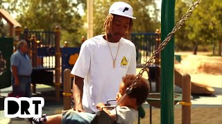 Wiz Khalifa - The Last [Music Video] *HOT*