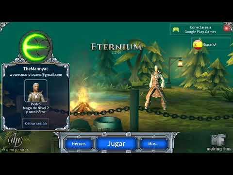 Quien es Ragadam? 《Eternium》#2, Видео, Смотреть онлайн