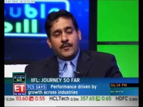 Market Makers with Nirmal Jain & R Venkataraman