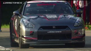 Nissan GT-R HKS / Cobb / EcuTek (Correction)