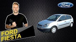 Ford Fiesta тест драйв(, 2014-05-06T19:16:20.000Z)