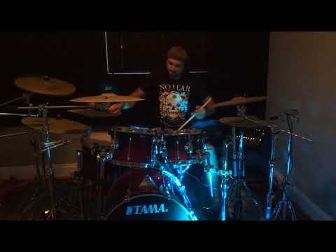 """Drums: Dean.P (Smooth Fusion... """"Slap My Fuse"""" by Elite Backing Tracks)"""