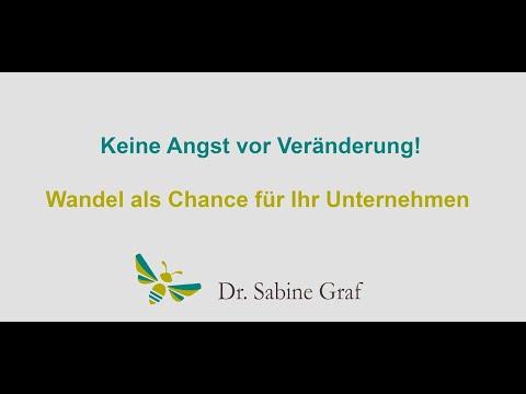 Konzepte Für Betriebe Sabine Graf    Unternehmensfilm