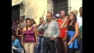 Dia De Las Paseadoras- La Huerta 2016/ DOCUMENTAL