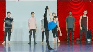 The Dance Awards Las Vegas 2018 - Teen Male Dance Off/Improv