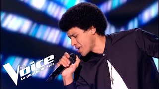 Macklemore ft. Ryan Lewis - Can't Hold Us | Hi Levelz | The Voice 2019 | Blind Audition