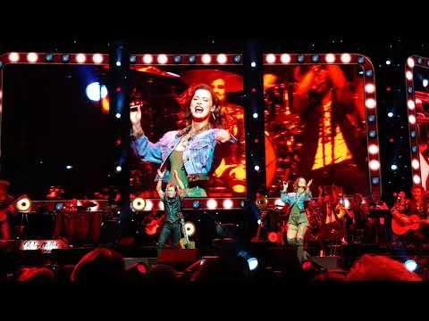 Peter Maffay feat. Jennifer Weist Leuchtturm MTV unplugged Bremen 15.02