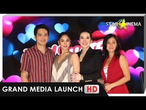 FULL HD | 'I Love You, Hater' Grand Media Launch