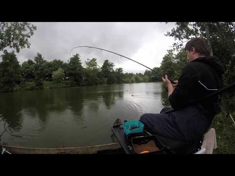 Top Barn Fishery / 12th & 13th August 2018