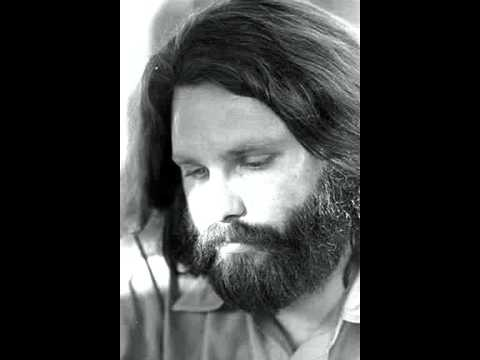 JIM MORRISON --- CAN YOU HEAR ME
