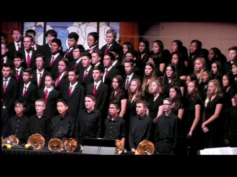 12-8-17 - Sacramento Adventist Academy Christmas Concert