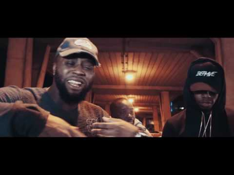 Cadet - Gipset Flow [Music Video] @CallMeCadet | Link Up TV