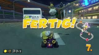 Mario Kart 8 Online Deluxe LIVE -  Super Smash Bros Ultimate Version 3.0 Talk