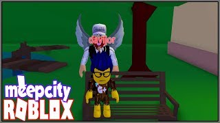THE TOOTH FAIRY (HISTORINHA NO ROBLOX) MEEPCITY