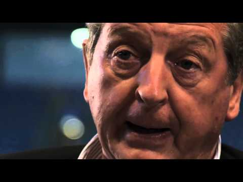Roy Hodgson - Ett porträtt om en legendar
