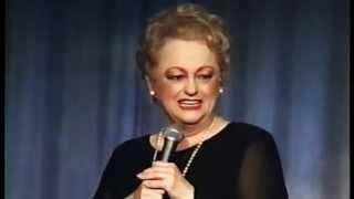 MARCIA LEWIS sings