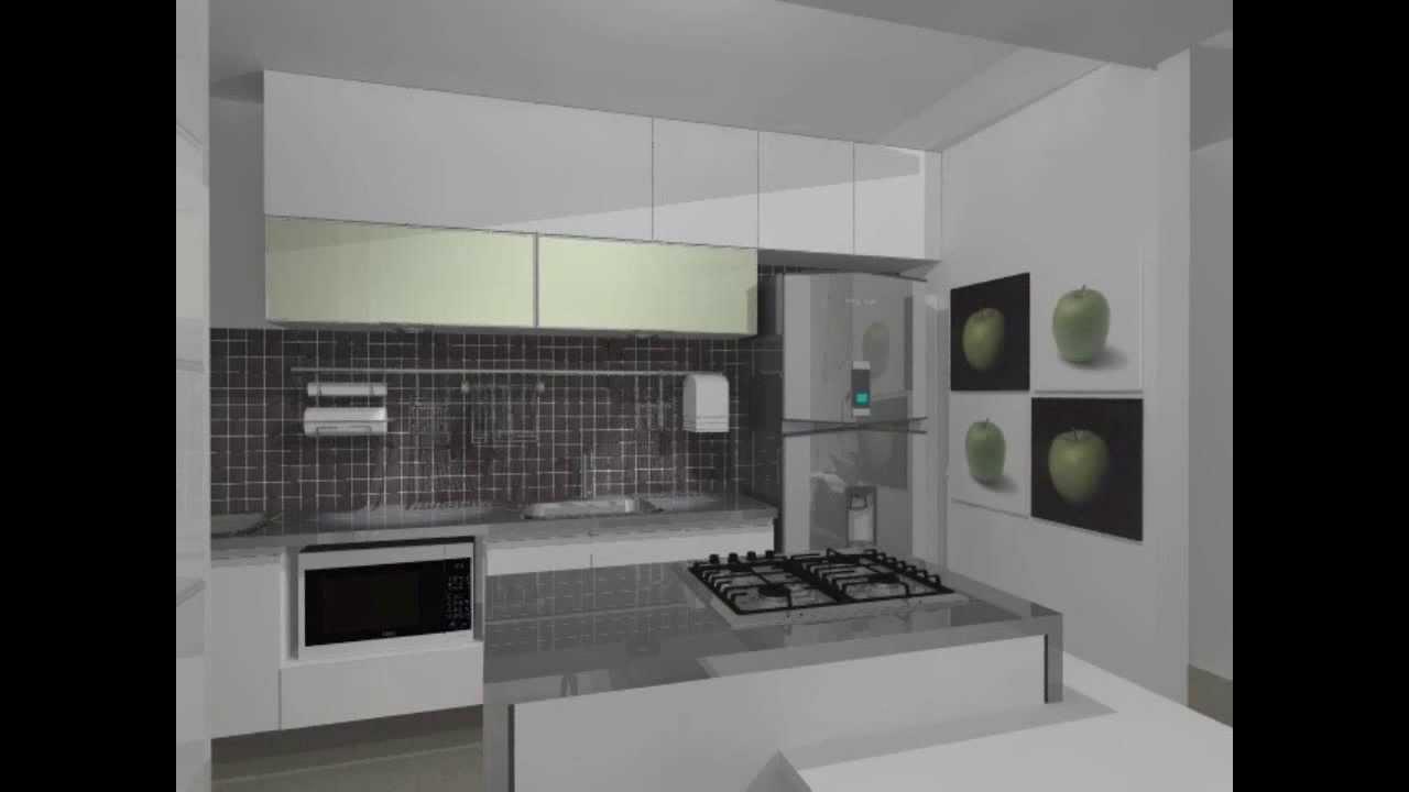 Cozinha Compacta Apartamento Cozinha Compacta Para Apartamento Loja