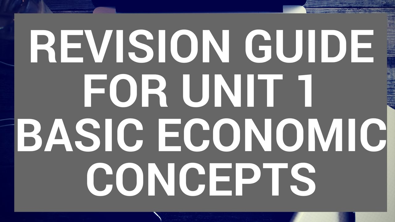 economic revison unit 1 Edexcel advanced subsidiary gce in economics & business / business studies (8eb01/8bs01) unit 1 - developing new business ideas (6eb01/6bs01) revision guide contents page page number how to use this book 4 as/a2 units 5 exam top tips 6 131 – characteristics of successful entrepreneurs 7 characteristics of entrepreneurs 7-9.