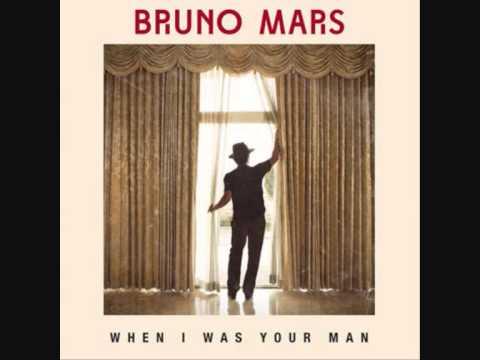 Bruno Mars - When I Was Your Man (Ringtone)