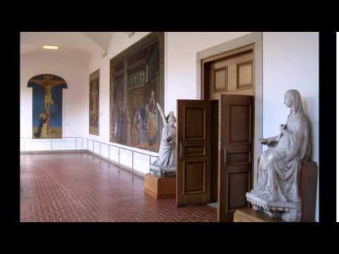 Frick Fine Arts Building Video