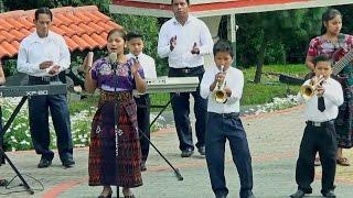 Coros Cristianos Pentecostales De Avivamiento - Agrupacion Musical Fuente De Vida