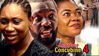 Another Concubine Season 4 FINALE - 2018 Latest Nigerian Nollywood Movie Full HD