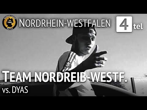 Team Nordreib-Westfalen [NRW] vs. Dyas [BW] | BLB Viertel RR