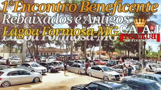 Video 1° ENCONTRO BENEFICENTE REBAIXADOS E ANTIGOS EM LAGOA FORMOSA-MG [TG VLOG] download MP3, 3GP, MP4, WEBM, AVI, FLV Februari 2018