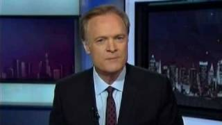 Lawrence O'Donnell Comments On Keith Olbermann Leaving MSNBC