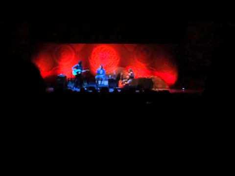 Chris Cornell - Going to California (Led Zeppelin), live in Zagreb