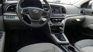 2018 Hyundai Elantra Limited in Oklahoma City, OK 73139