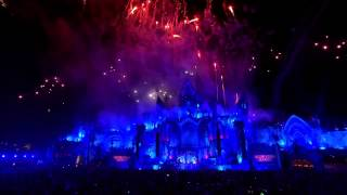 Baixar - Dimitri Vegas Like Mike Higher Place Live Tomorrowland 2015 Mainstage Grátis