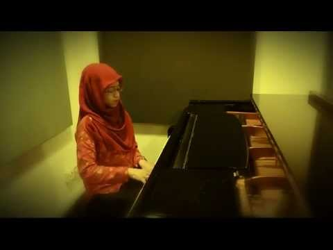 Tuntunku KepadaMu (Guide Me All the Way - Maher Zain - Indonesian version)