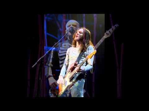 Red Hot Chili Peppers - Jam - Albuquerque, NM 2003