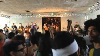 Gerson King Combo e Black Rio - Mandamentos Black LIVE - 20/11/13