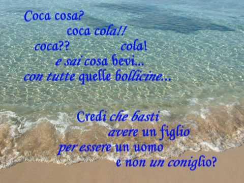 Le Piu Belle Frasi Di Vasco Rossi Youtube