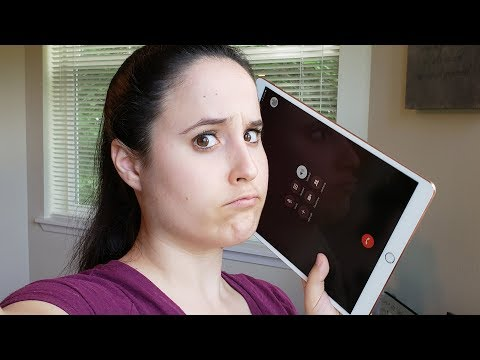 NO Smartphone Challenge: Is iPad Pro Enough?