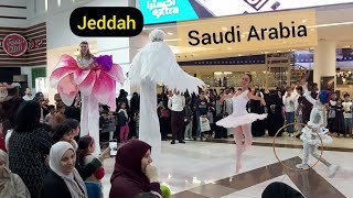 Jeddah Life 🔥 KSA 🔥Yang Teen Girls Dancing || Saudi Arabia || Al Salam