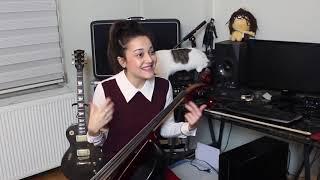 Selim Işık Müzik Akademi #8 - Gülşah Erol