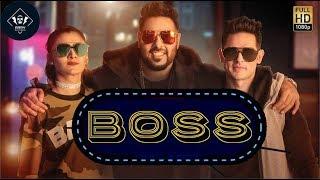 BOSS - Parody Of Buzz (Mera Boss Mujhe Jeene Na De) || Arry Records