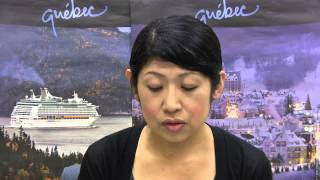 AJEQ Entrevue Série: YAMADE Yuko (Université Meiji) 日本ケベック学...