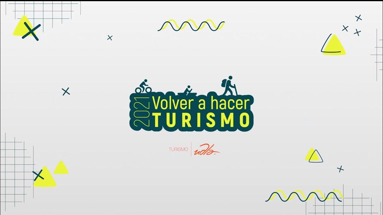 Volver a hacer Turismo
