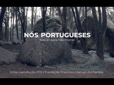 Documentário «Nós, portugueses: nascer para não morrer»