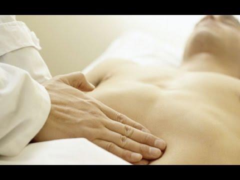 Hernia arriba del ombligo sintomas