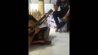 Dáng em - Band Chân Đất