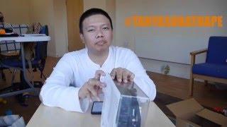 Unboxing Infinix Zero 3 Indonesia.