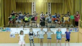 Stand by Me - Bel Canto Strings Academy
