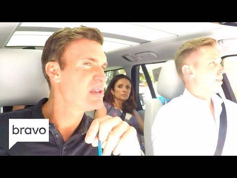Flipping Out: Why Is Jeffs Nanny Blocking the Camera? Season 10, Episode 9  Bravo